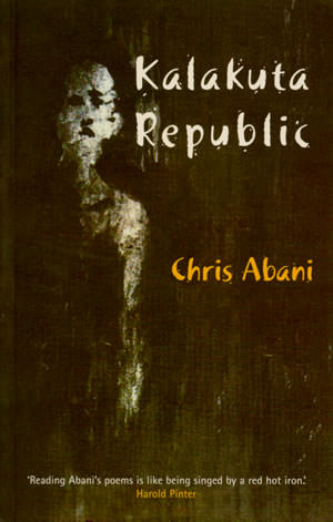 cover Kalakuta Republic