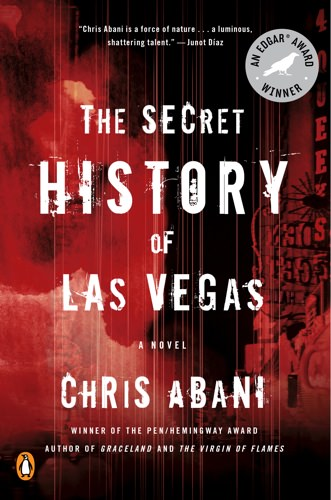 cover The Secret History of Las Vegas